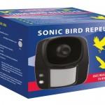 PestClear Sonic Bird Repeller